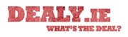 Dealy – Daily Deals